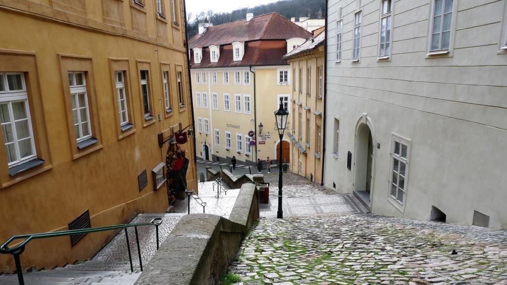 Turismo!... trocas, photos e sensações  Prague10