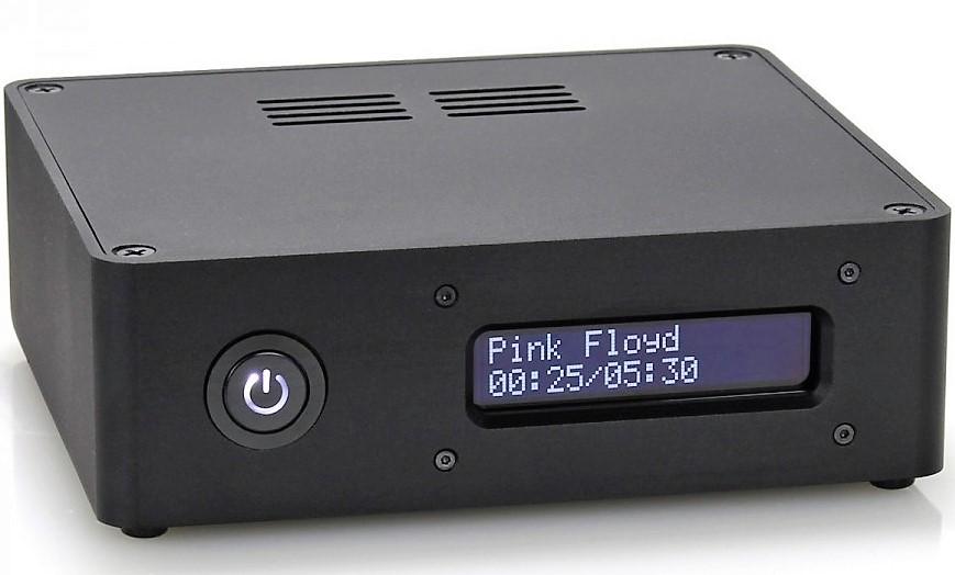 iFi-Audio Zen DAC Ras10
