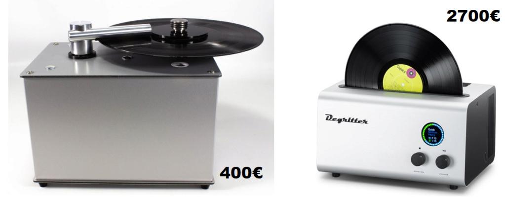 Maquina de lavar discos de vinil (LP) Sans_t18