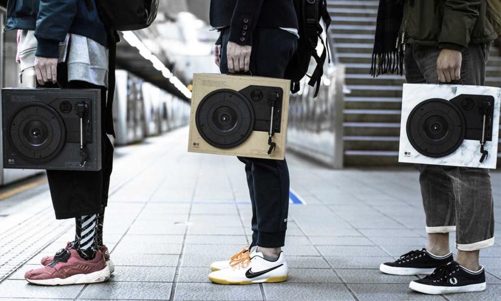 Vinyl-New(s) Spinbo10