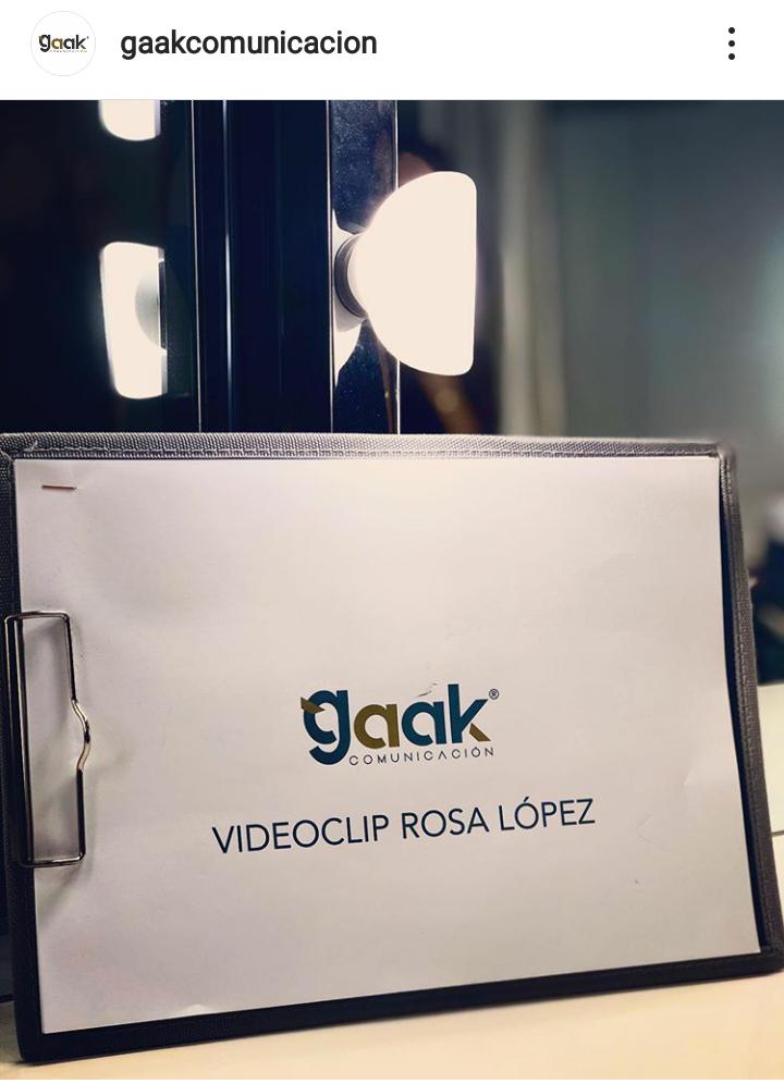 "Rosa López >> Single ""Vacío"" - Página 23 Screen13"