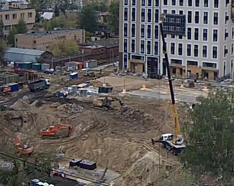 Строительство 1 корпуса - Страница 2 11212