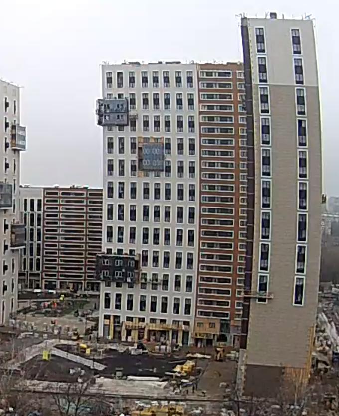 Строительство 5 корпуса - Страница 12 1310