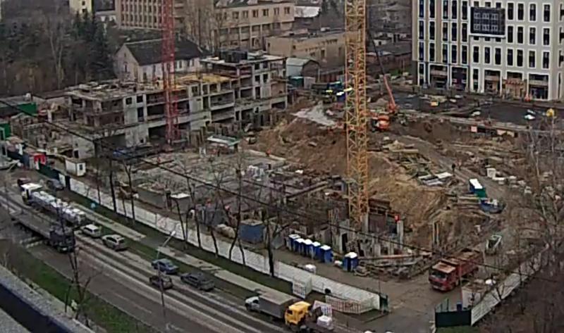 Строительство 2 корпуса - Страница 2 1410
