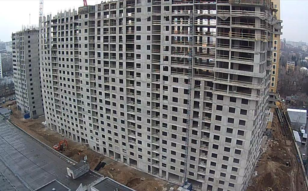 """Веб-камеры на площадке строительства ЖК """"Нормандия"""" - Страница 12 1kmqhx10"""