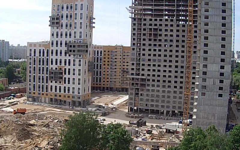 Строительство 3 корпуса  - Страница 5 22222210