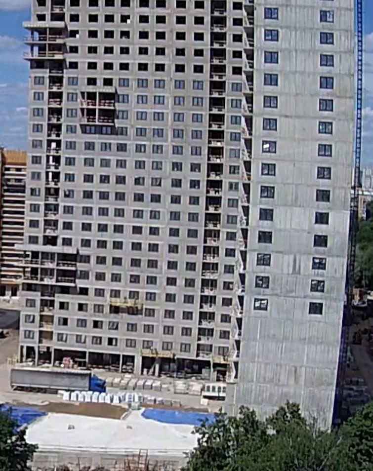 Строительство 4 корпуса - Страница 7 311