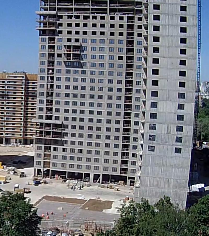 Строительство 5 корпуса - Страница 6 33311
