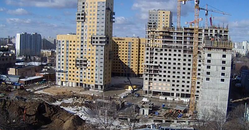 Строительство 4 корпуса - Страница 3 33333312
