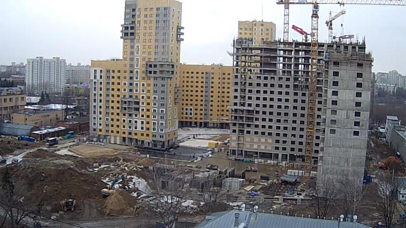 Строительство 3 корпуса  - Страница 4 411