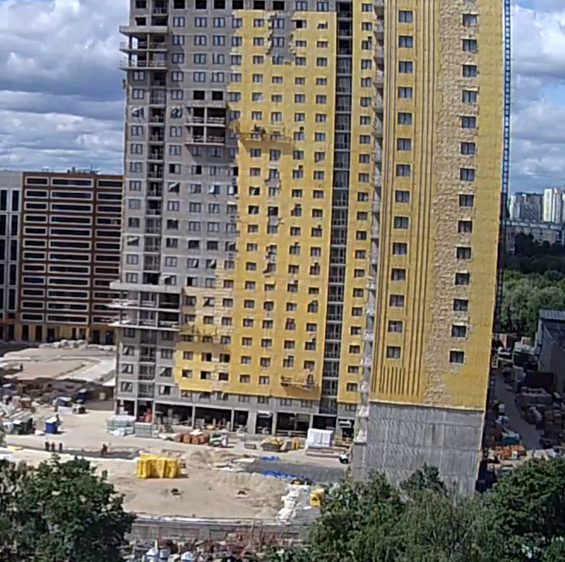 Строительство 5 корпуса - Страница 8 412