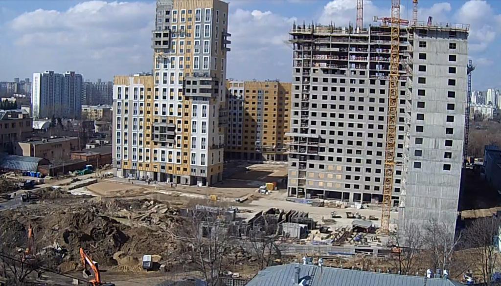 Строительство 5 корпуса - Страница 4 4411