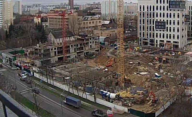Строительство 1 корпуса - Страница 3 4413