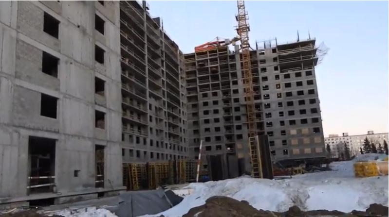 Строительство 4 корпуса - Страница 3 44444411