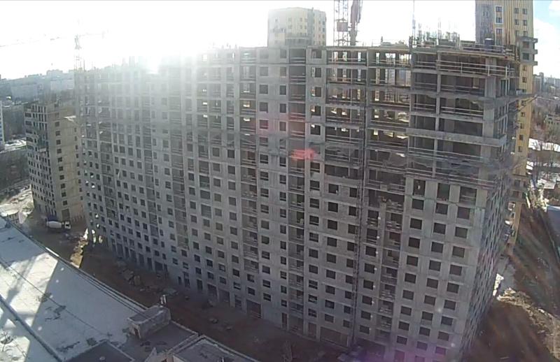 Строительство 5 корпуса - Страница 3 44444414