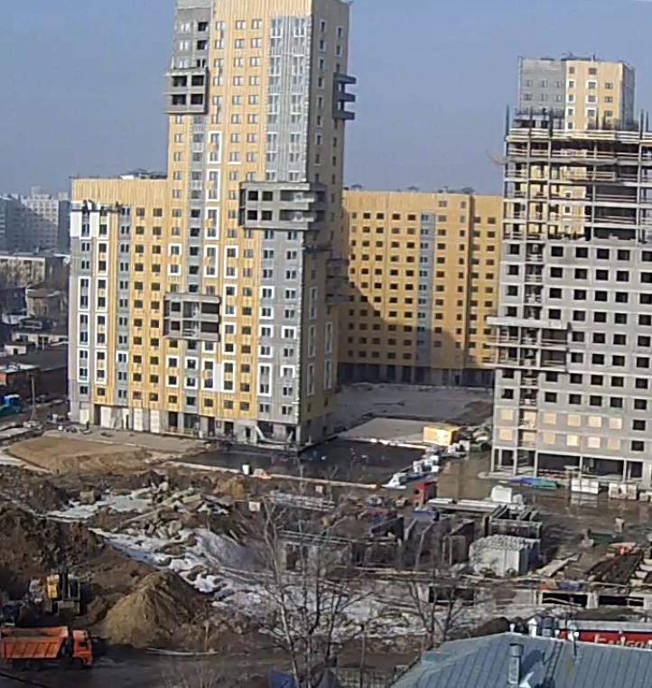 Строительство 3 корпуса  - Страница 3 4710