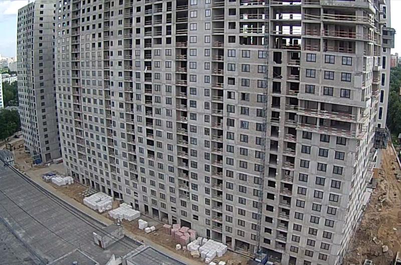 Строительство 4 корпуса - Страница 7 510