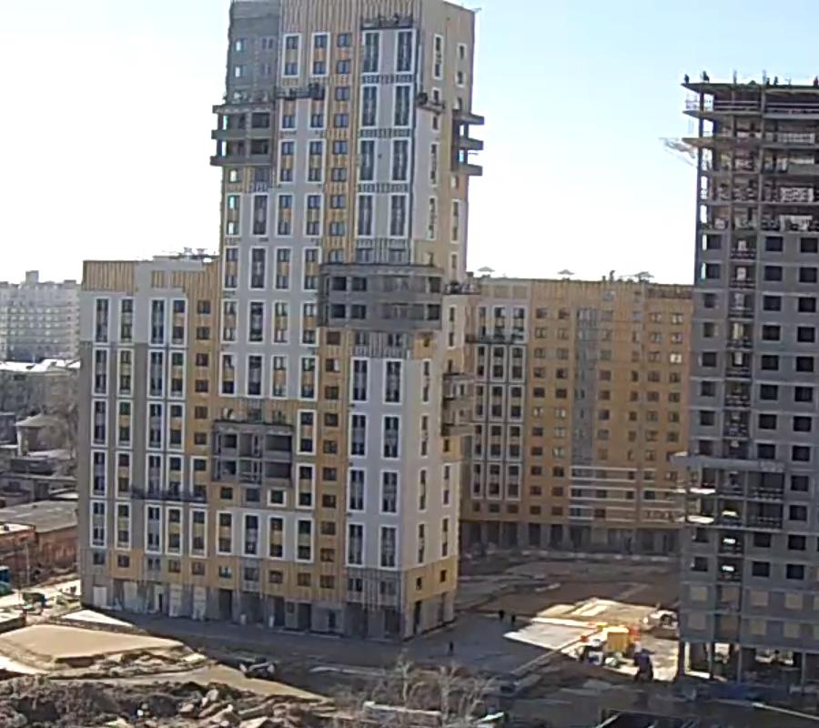 Строительство 3 корпуса  - Страница 4 54310