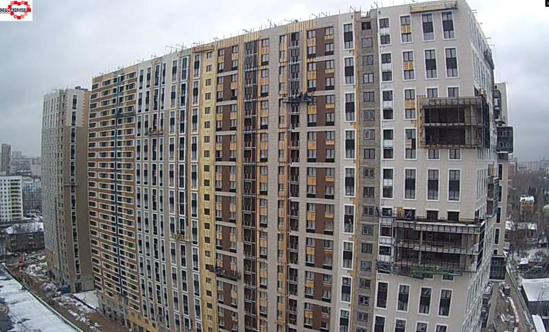 Строительство 4 корпуса - Страница 12 55555511