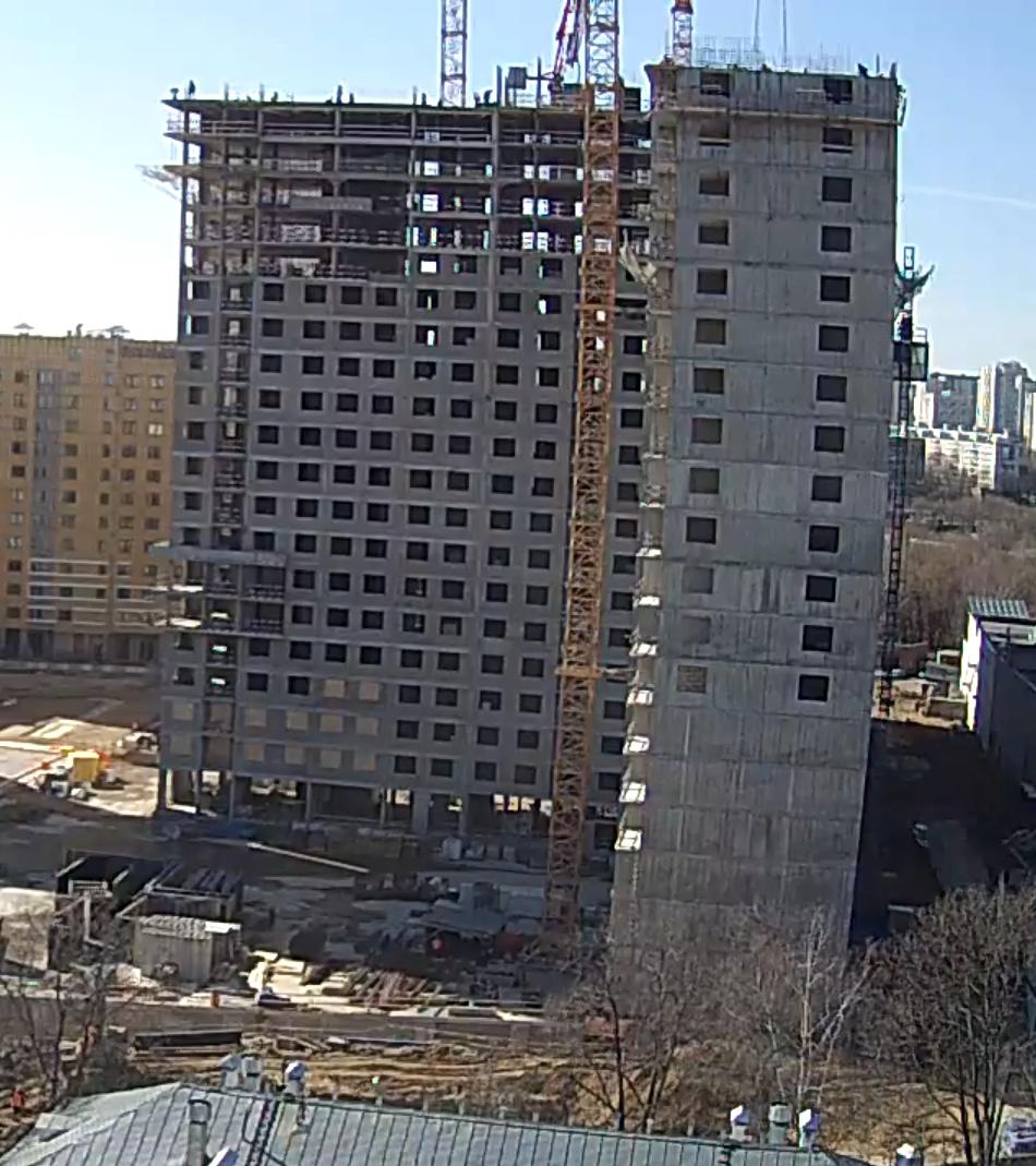 Строительство 5 корпуса - Страница 4 65410