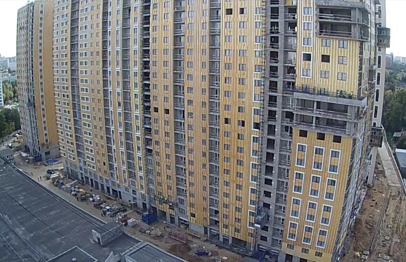 Строительство 4 корпуса - Страница 10 77110
