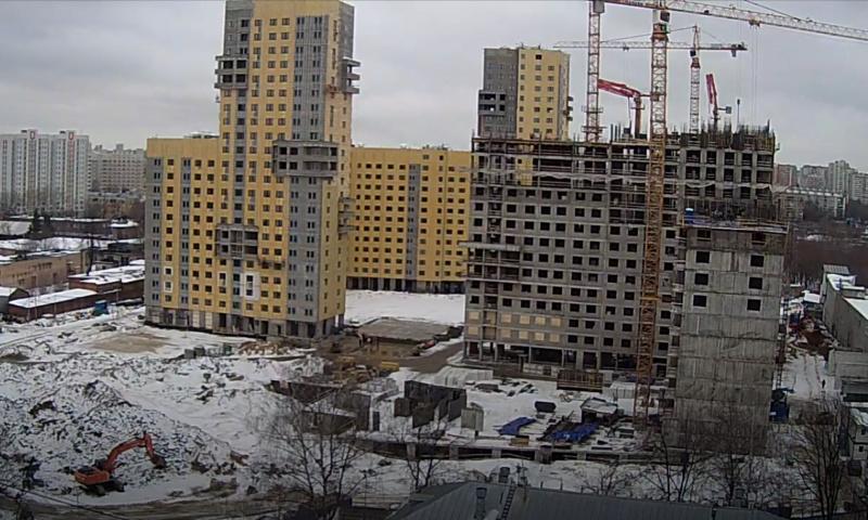 Строительство 3 корпуса  - Страница 3 7777110