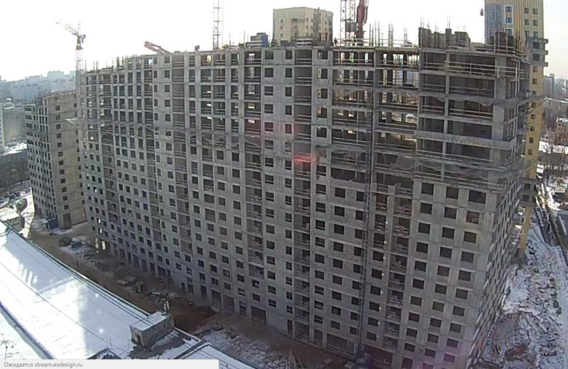 Строительство 4 корпуса - Страница 3 8913