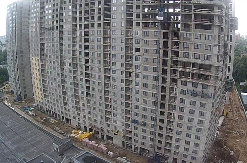 """Веб-камеры на площадке строительства ЖК """"Нормандия"""" - Страница 14 Kjkx3411"""