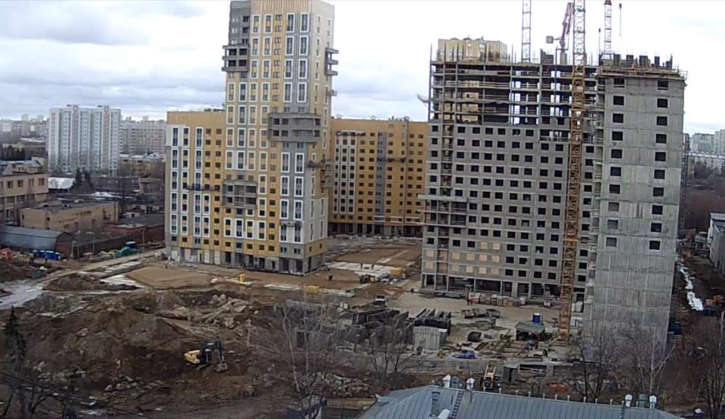 """Веб-камеры на площадке строительства ЖК """"Нормандия"""" - Страница 12 Tu3ch610"""