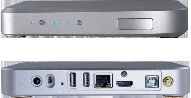 Streamer Puro NO DAC Link-p10