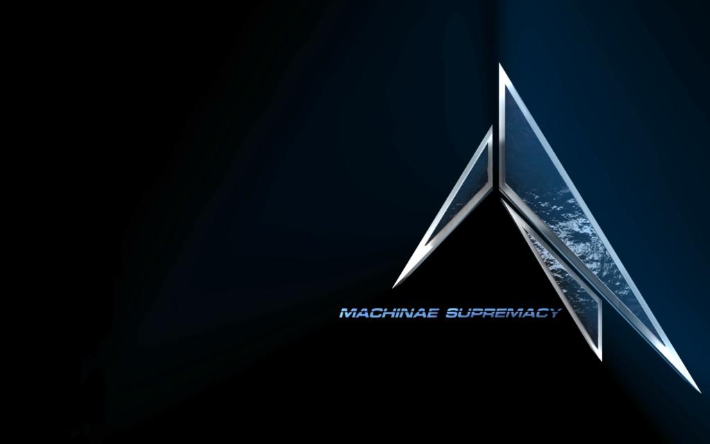 Machinae Suremacy: Rock, videogame e um chip do Commodore 64 Machin10