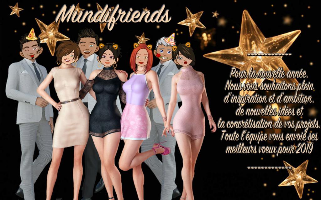 mundifriends