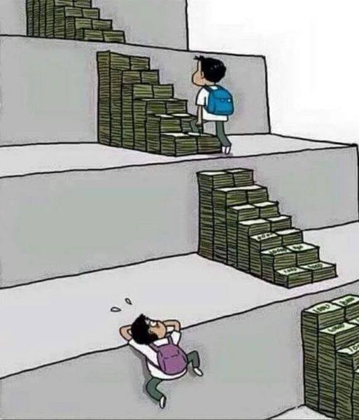 Unos muy ricos y otros muy pobres ...¿es esto normal? - Página 3 12204710