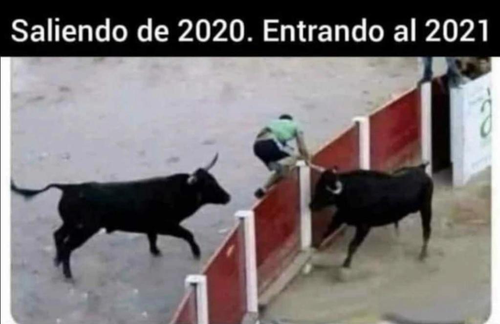 2020 Se Va y seguimos VIVOS 13680010