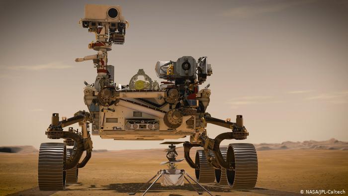 Objetivo Marte!! Crónicas de Marte. 54182410