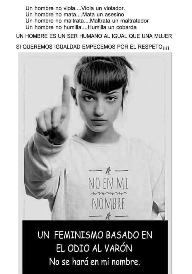 Nuevo feminismo. 55637110