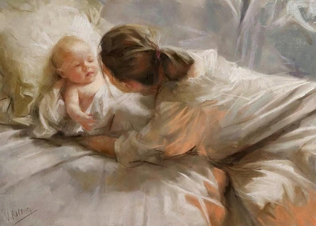 Imágenes con bebés  Bebe-y10