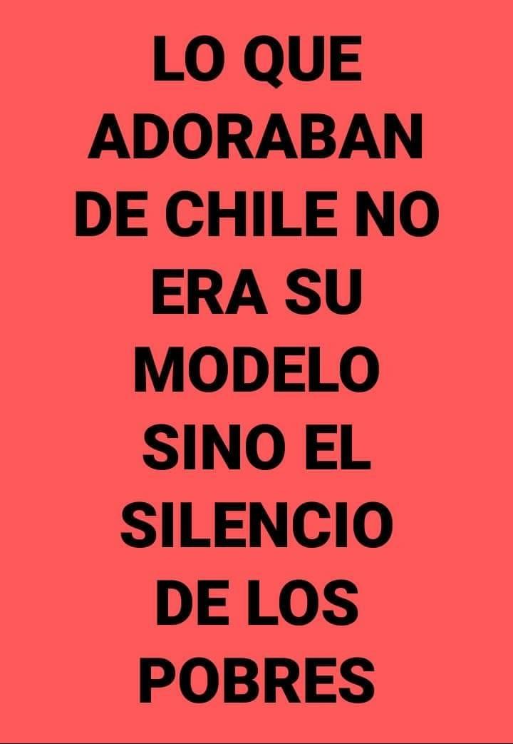 Chile. Tanques vs. manifestantes culiaos C35ba610