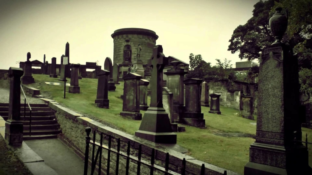 ¿Que cementerio memorable has visitado? Maxres10
