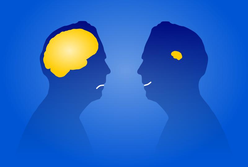 El efecto Dunning-Kruger, o por qué la gente opina de todo sin tener ni idea Mr_pip10