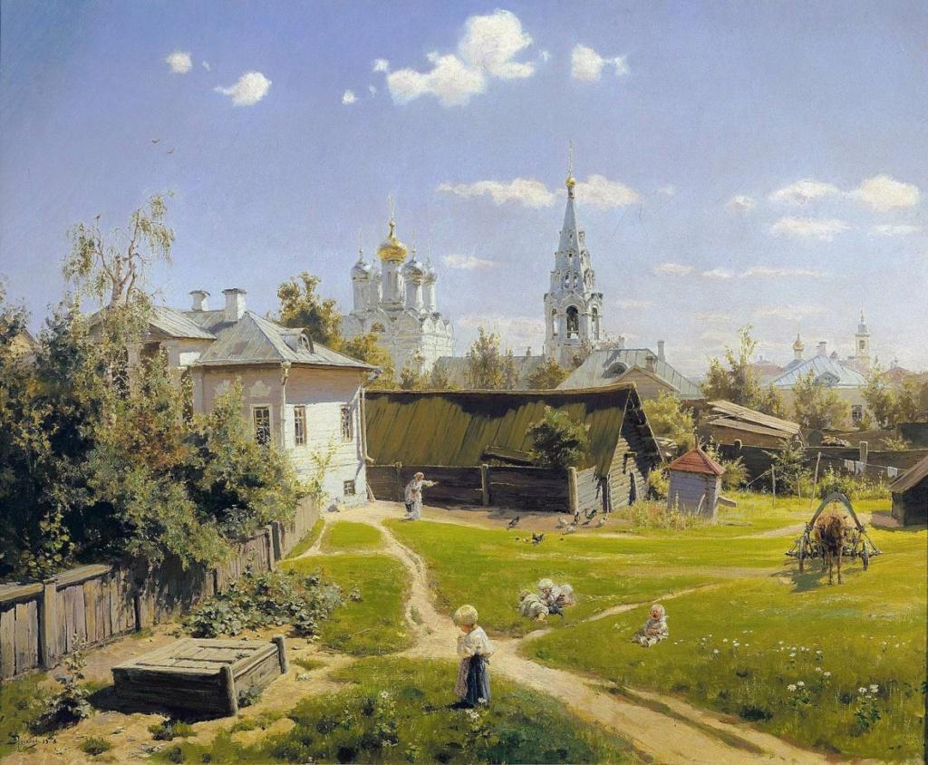 Las Pinturas que te Gustan; Vasily10
