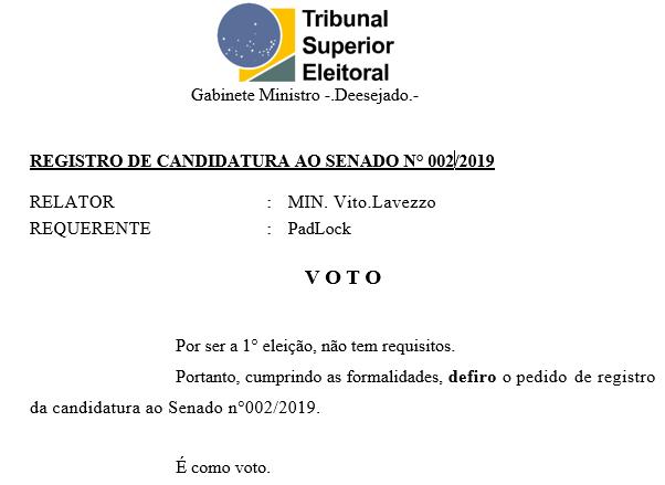 [REQ] Reg. Cand. Senado n° 02 Sem_t135