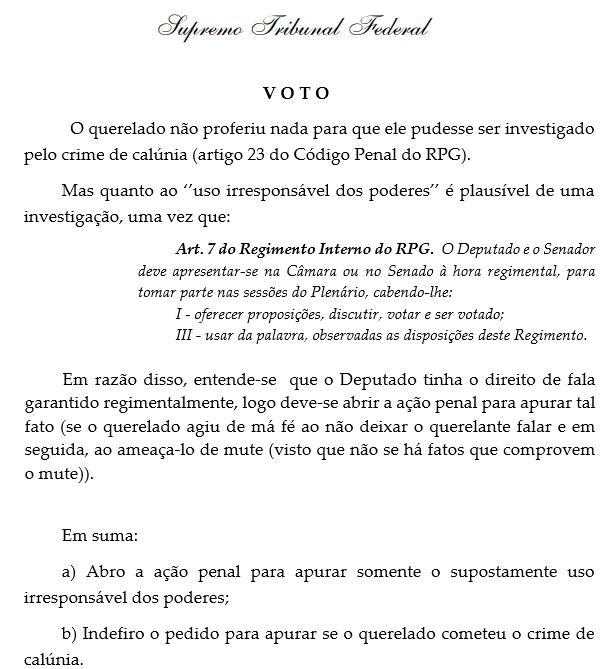[QUEIXA] Queixa 004/2019 [1T] Sem_t152