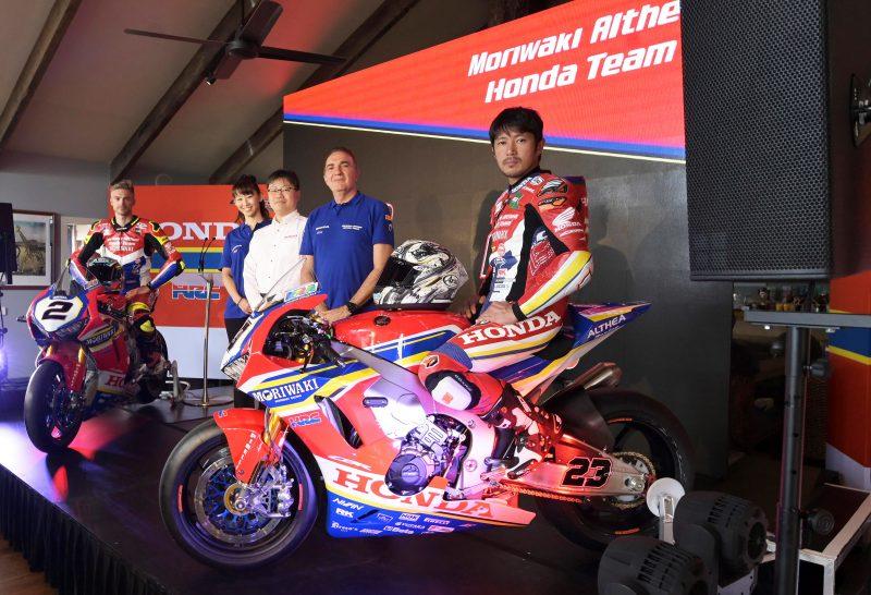 World Superbike et Supersport 2019 5c68f910
