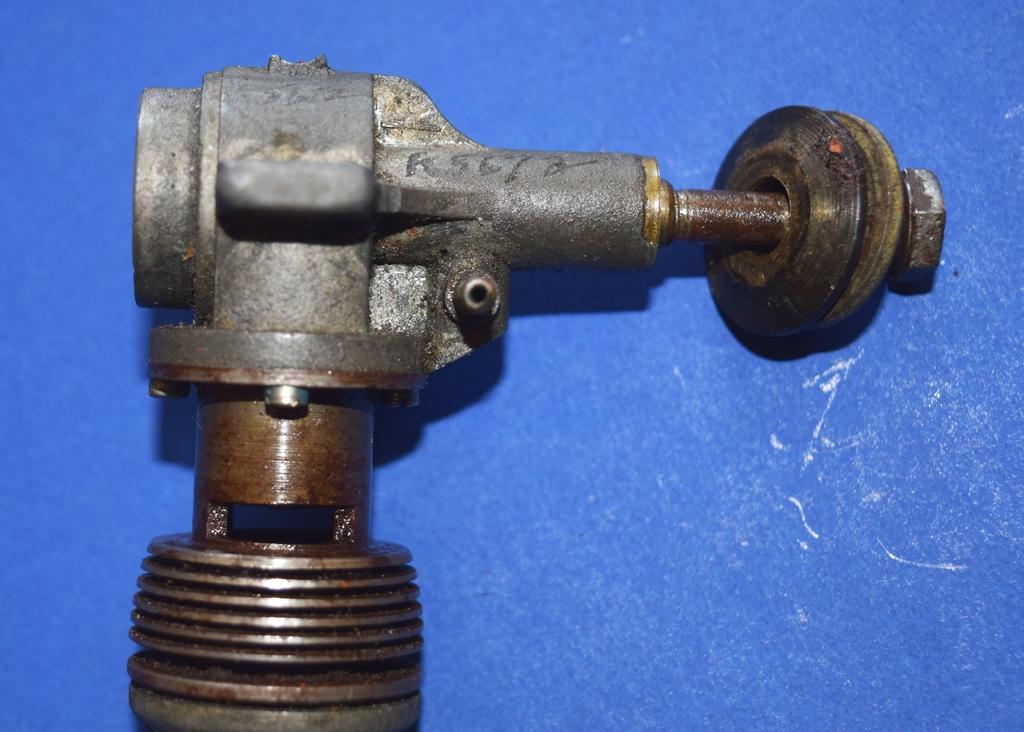 Old Parts & Engine Identification Ue210