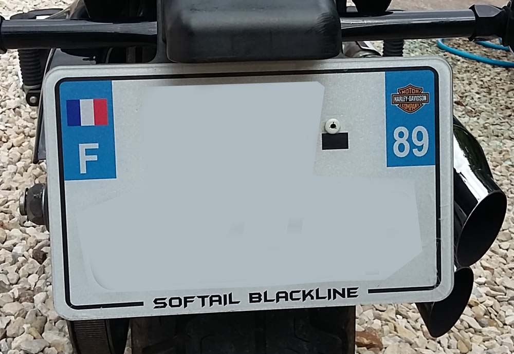 Ma nouvelle bécane : SOFTAIL BLACKLINE - Page 2 20200710