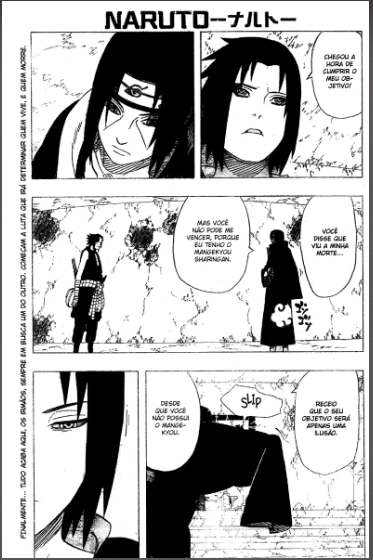 Tópico para conversar sobre Itachi vs Sasuke Hebi. 33310