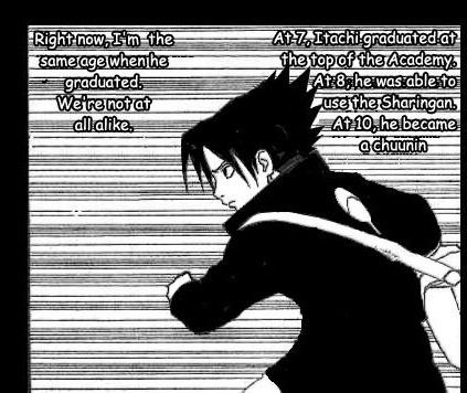 Itachi e Kimimaro eram as reencarnações originais Indra e Ashura parte 1. 45805210