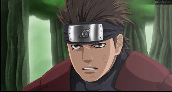Kakashi é o ninja copiador? Foda-se, Hiruzen sabe todos jutsus Images21
