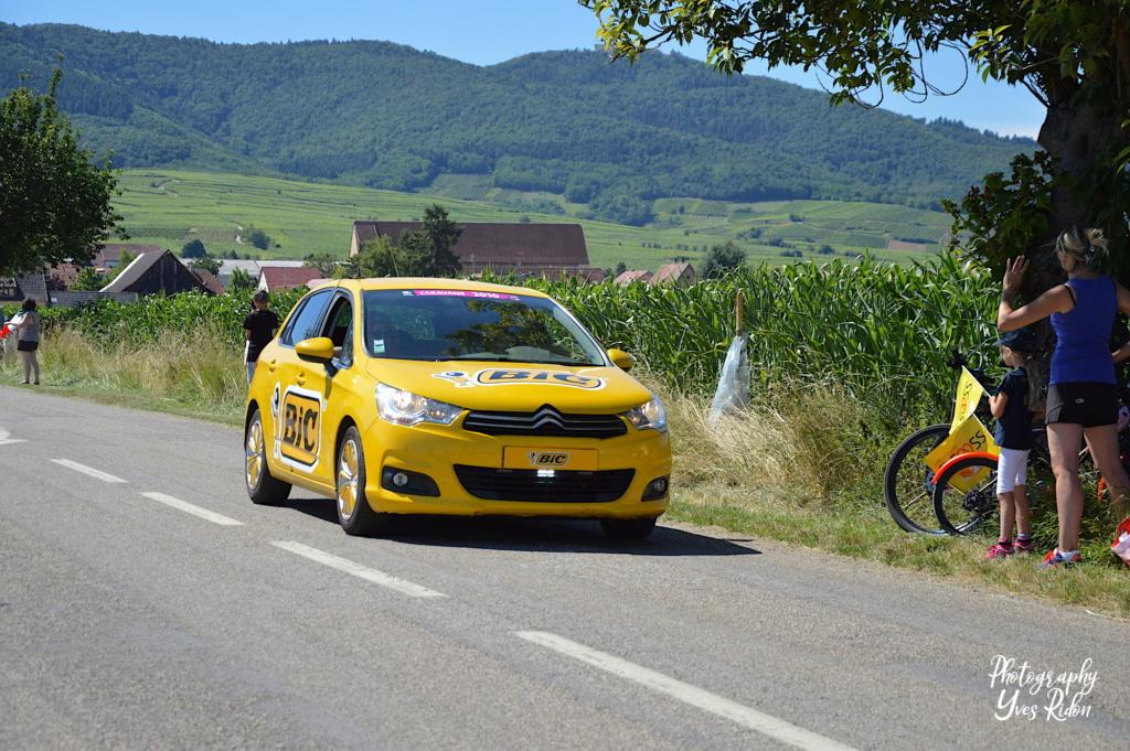 D'autres Citroën dans le Tour ... Bic110